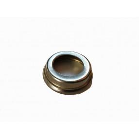 Alluminium pipe ring