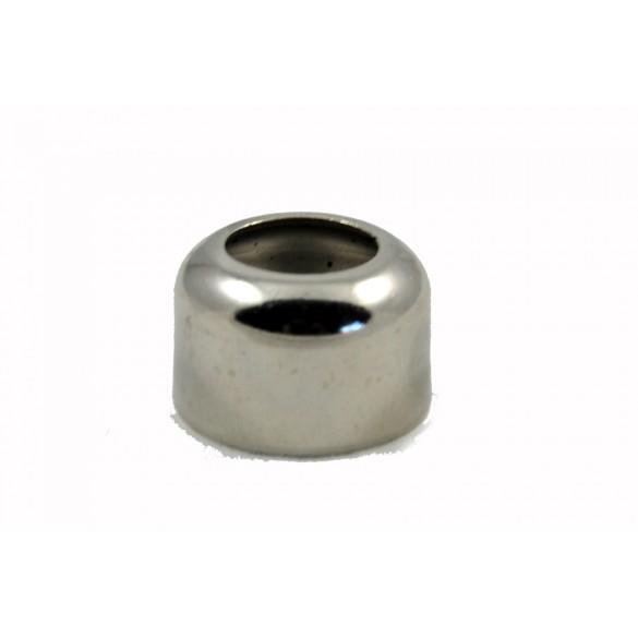 Alluminium olive ring for pipe