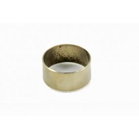 Alluminium ring for pipe