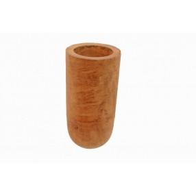 Briar bowl for pipe
